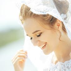 Wedding photographer Artem Agarkov (AgarkovFoto). Photo of 27.01.2019