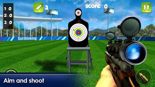 Sniper Gun Shooting - Best 3D Shooter Games apkpoly screenshots 7
