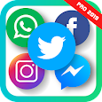 Social Media 2019 Pro - All In One