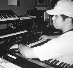 Photo: 8E38 circa 1995