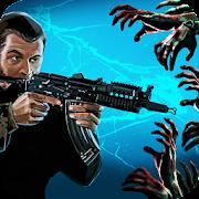 Zombie Defense: Dead Target 3D