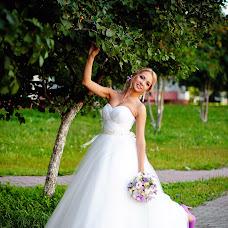 Wedding photographer Viktoriya Foks (viktoria1986). Photo of 06.08.2015