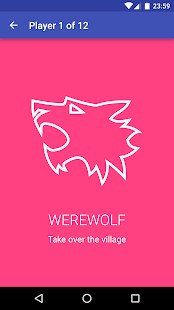 Werewolf- screenshot thumbnail