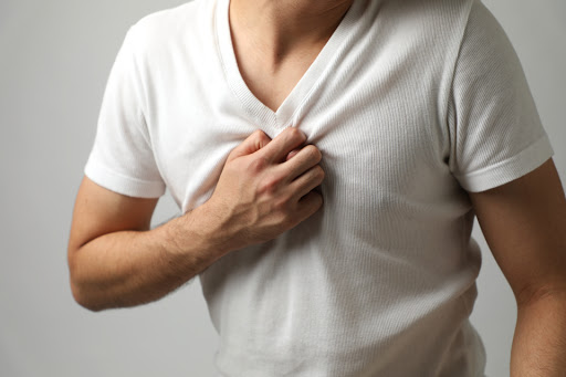 What is acute aortic dissection?