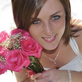 by Lisa Raith - Wedding Bride ( wedding, bride )