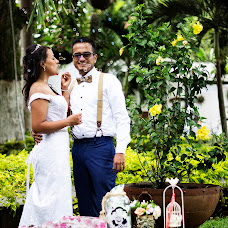 Wedding photographer Oscar fernando Dorado enciso (doradoenciso). Photo of 27.02.2017