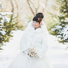 Wedding photographer Vasilina Kadeeva (VasilinaVG). Photo of 03.03.2015