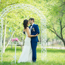 Wedding photographer Aleksandr Glamazdin (Glalmi). Photo of 29.05.2016