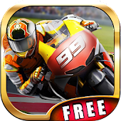 Moto Racing Simulator 2015