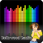 Online Radio - Bollywood