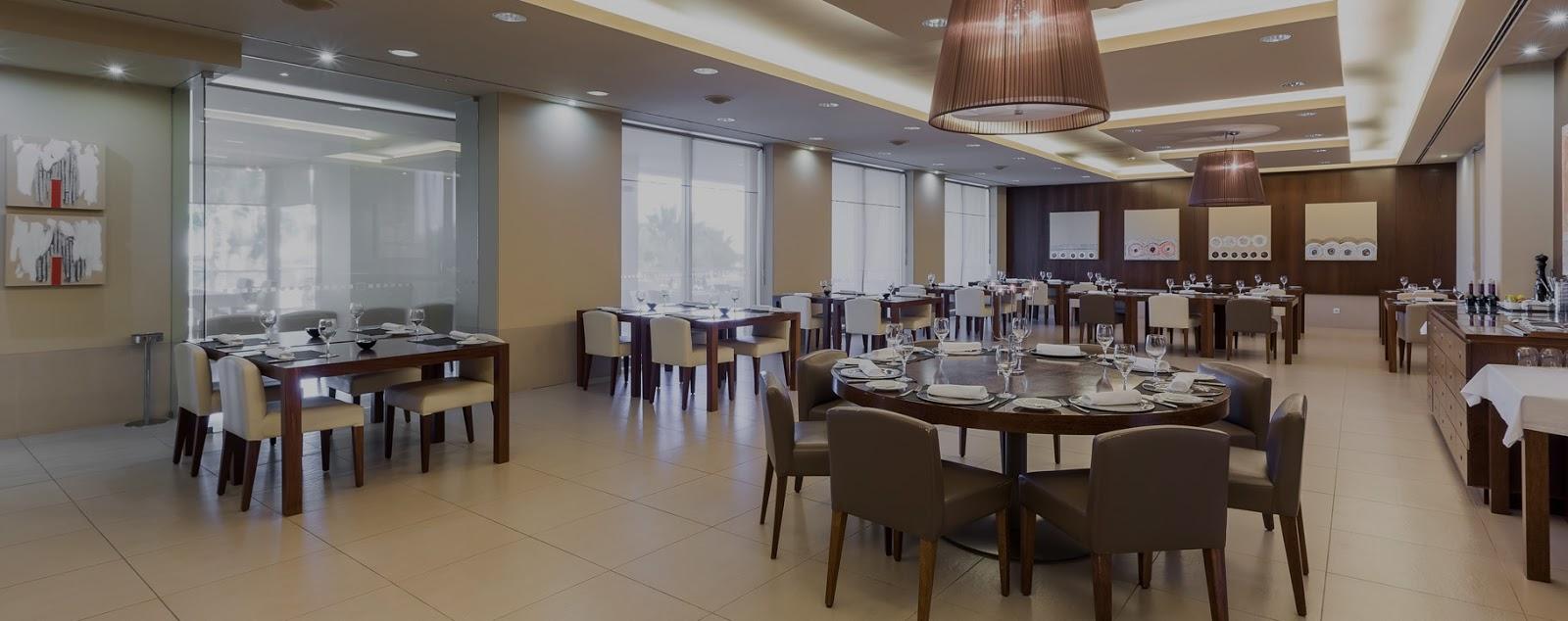 Nau São Rafael Suites Restaurants And Bars All Inclusive Hotel Algarve