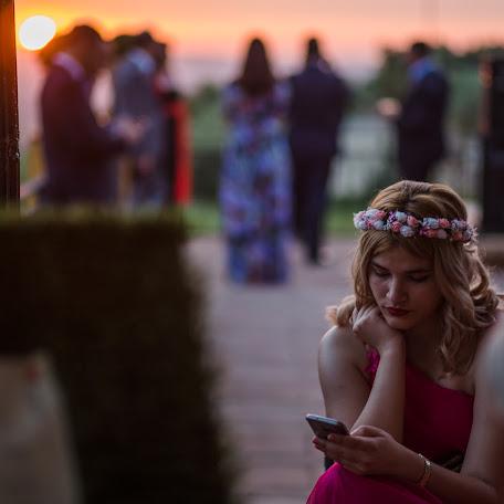 Fotógrafo de bodas Tino Gómez Romero (gmezromero). Foto del 25.10.2017