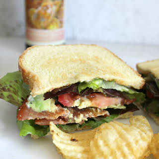 THE ULTIMATE BLTA.
