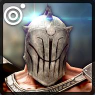 Codex The Warrior (Shield Ver)