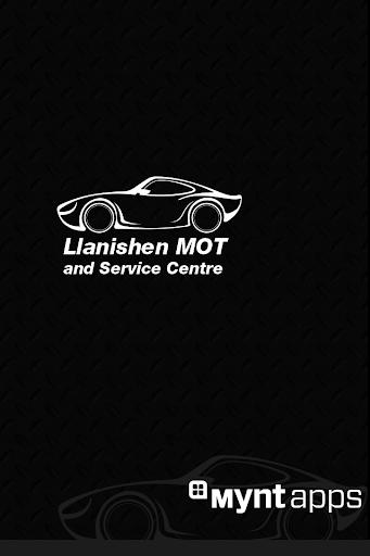 Llanishen MOT Service Centre