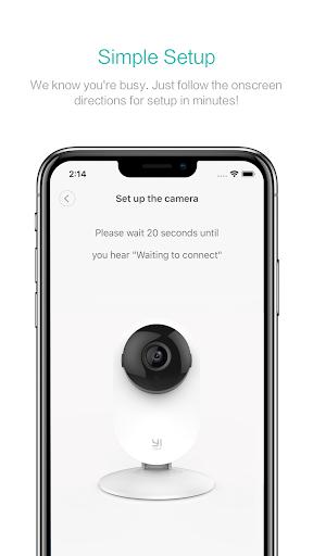 YI Home 3.4.1_20181116 screenshots 2