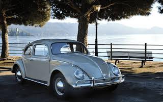Volkswagen Maggiolino 1200 6 V Rent Lombardia