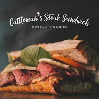 Cattleman's Steak Sandwich