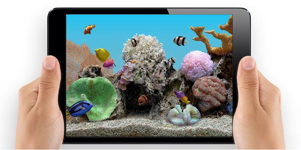 Marine Aquarium 3.3 PRO APK 4