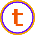 Touch Launcher icon