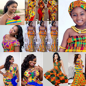 KENTE latest Style Ideas ❤❤❤❤❤