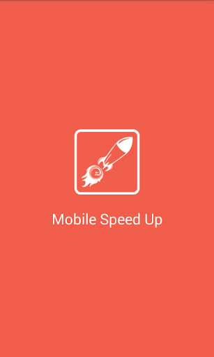 Mobile Speed Up - Ram Booster