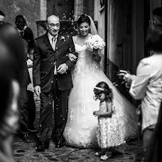 Wedding photographer Gianfranco Lacaria (Gianfry). Photo of 15.04.2018
