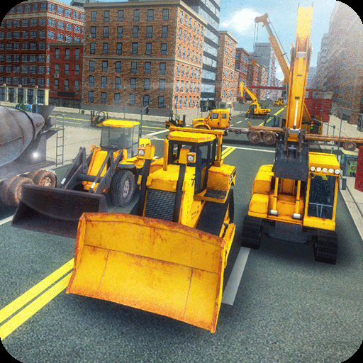 City Builder 16 Bridge Builder file APK for Gaming PC/PS3/PS4 Smart TV