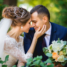 Wedding photographer Natasha Ivanina (ivaninafoto). Photo of 28.09.2017