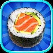 Japanese Chef: Sushi Maker