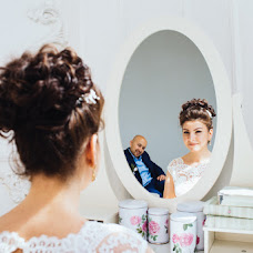 Wedding photographer Vladimir Lopanov (8bit). Photo of 12.09.2017