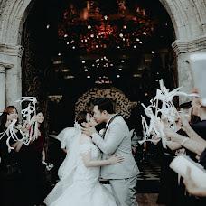 Wedding photographer Jack Domingo (JackDomingo). Photo of 21.01.2019