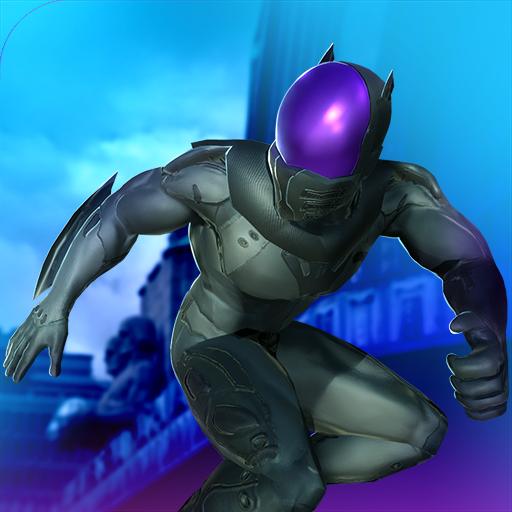 動作App|バット・ヒーロー・レジェンド LOGO-3C達人阿輝的APP