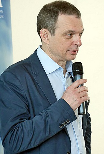 Mikhail Gnedovsky