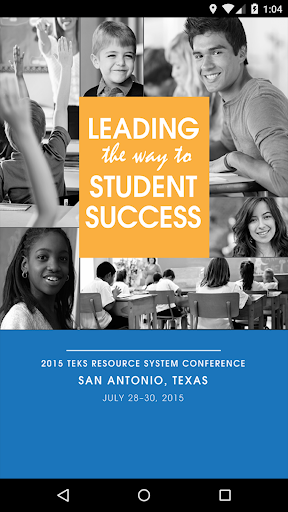 2015 TEKS Resource System Conf