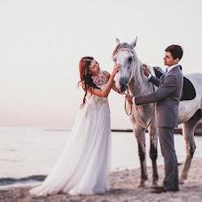 Wedding photographer Litta-Viktoriya Vertolety (hlcptrs). Photo of 11.09.2014