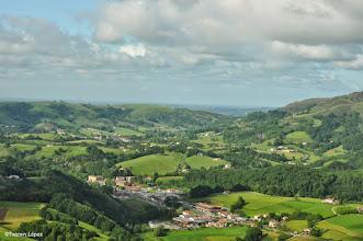Photo: vistas desde ardandoitia (9)