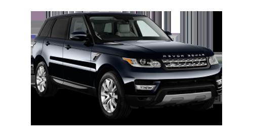 Clé Range Rover Evoque