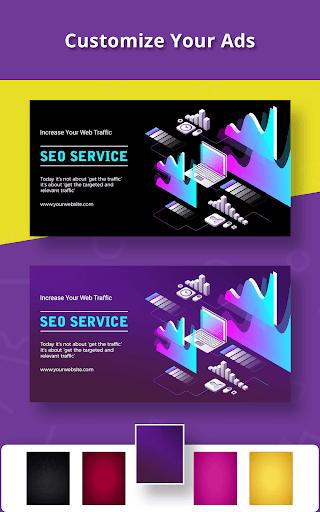 Banner Maker, Cover Designer, Thumbnail Creator 15.0 Apk for Android 21