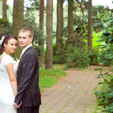 Wedding photographer Ivan Kurakevich (bosecom). Photo of 18.02.2016
