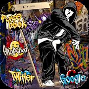 Graffiti Hip Hop Theme