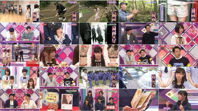 161221 乃木坂46 深川麻衣の『推しどこ?』 (DVDrip)(720p)