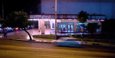 Photo: street corner. havana. Tracey Eaton photo