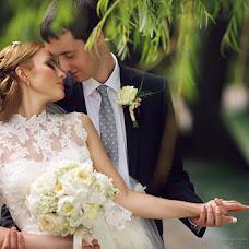 Wedding photographer Ivan Kurchenko (KIVphotomaker). Photo of 11.05.2013