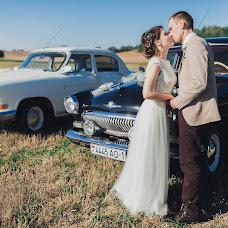 Wedding photographer Viktoriya Khvoya (Xvoia). Photo of 04.04.2017