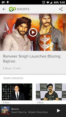 Eros Now: Watch Hindi Movies 3.1.8 screenshot 206310