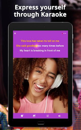 Karaoke - Sing Songs! apktram screenshots 5