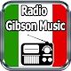 Radio Gibson Music Gratis Online In Italia Download on Windows