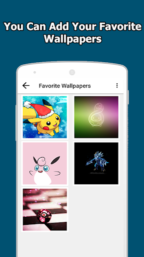 玩免費個人化APP|下載Wallpapers of Pokemon HD Free app不用錢|硬是要APP