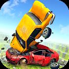 Beam Drive Car Crash Simulator 2021: Death Ramp